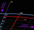 Galactic Coordinates (Basilicus)