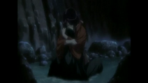Akeginu and Koshirou - Rain