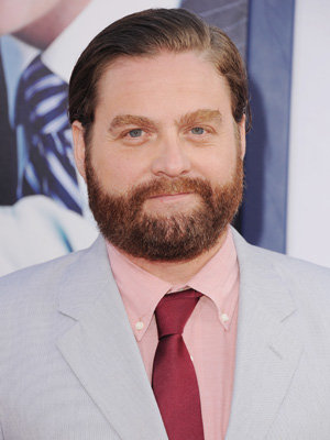 zach galifianakis films