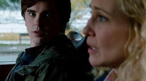 Bates Motel Inside the Episode Unbreak-Able (S3, E4)