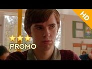 Bates Motel 1x02 Promo 'Nice Town You Picked, Norma..