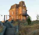 Bates Family House