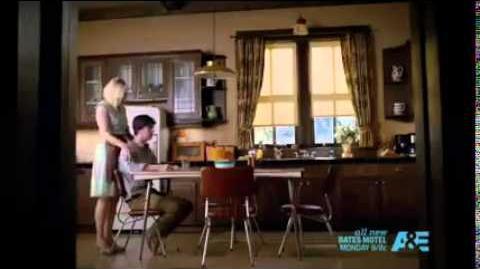 "Bates Motel 2x02 ""Shadow of a Doubt"" Promo Trailer 2"