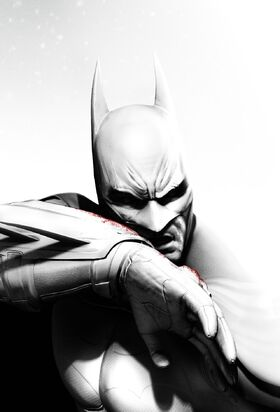 Batman AC Portraits