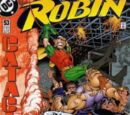 Robin (Volume 4) Issue 53