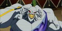 The Batman Episode 3.06: Brawn