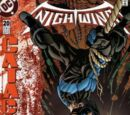Nightwing (Volume 2) Issue 20