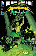 Batman and Robin Vol 2-32 Cover-1
