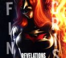 Final Crisis: Revelations Issue 3