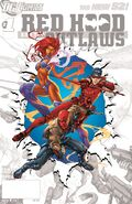 Red Hood and The Outlaws Vol 1-0 Cover-2 Teaser