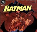 Batman Issue 618