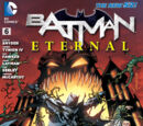 Batman Eternal (Volume 1) Issue 6