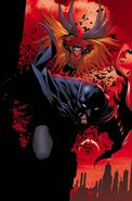 Batman and Robin Vol 2-1 Cover-2 Teaser