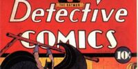 Detective Comics Issue 36