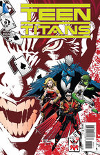 Teen Titans Vol 5-9 Cover-2