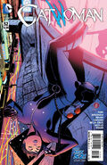 Catwoman Vol 4-52 Cover-2