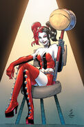 Harley Quinn Vol 2-27 Cover-2 Teaser