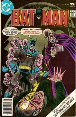 Batman290