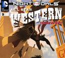 All-Star Western (Volume 3) Issue 9