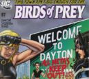 Birds of Prey Issue 97