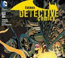 Detective Comics (Volume 2) Issue 52