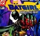 Batgirl Issue 40