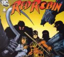 Red Robin Issue 8