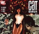 Catwoman (Volume 3) Issue 72