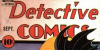 Detective Comics Issue 43