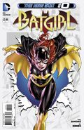 Batgirl Vol 4-0 Cover-1
