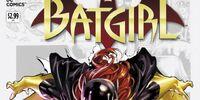 Batgirl (Volume 4)/Gallery