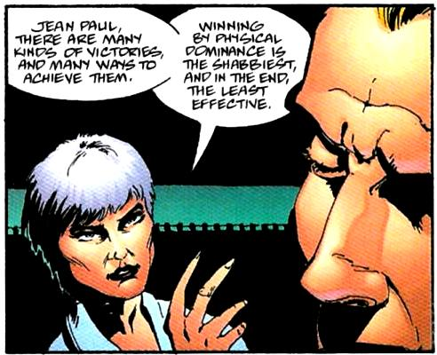 File:Leslie Thompkins 0001.jpg