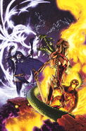 Teen Titans Vol 5-3 Cover-2 Teaser