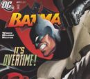 Batman Issue 641