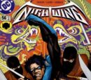 Nightwing (Volume 2) Issue 56