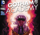 Gotham Academy (Volume 1) Issue 2