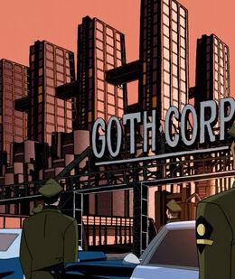 Gothcorp (The Batman)