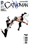 Catwoman Vol 4-37 Cover-1