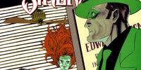 Gotham City Sirens Issue 9