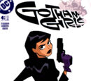 Gotham Girls Issue 4
