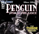 Penguin: Pain and Prejudice Issue 4