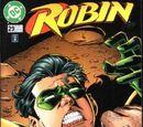 Robin (Volume 4) Issue 29