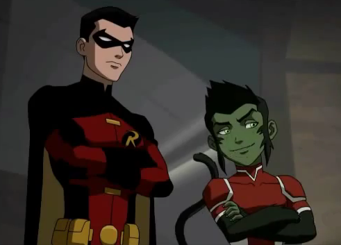 File:Robin and Beast Boy.png
