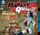 Harley Quinn (Volume 2) Issue 5