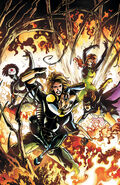 Birds of Prey Vol 3-8 Cover-1 Teaser