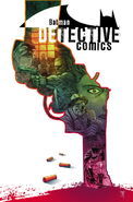 Detective Comics Vol 2-33 Cover-1 Teaser