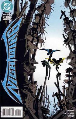 Nightwing25v