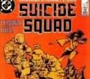 Suicide Squad Issue 8