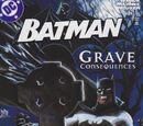 Batman Issue 639
