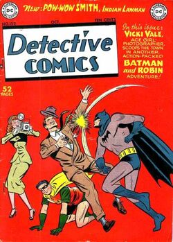 Detective Comics Vol 1-152 Cover-1